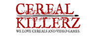cerealkillerz love video games