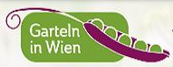 Garten in Wien