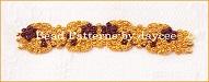 Bead Patterns by Jaycee